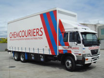 Curtain Siders from Boss Motorbodies